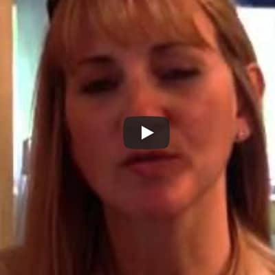 Locksmith Video Testimonial - Birmingham Lady highly recommends Lee