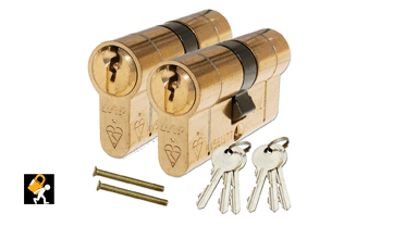 locksmith anti-snap locks