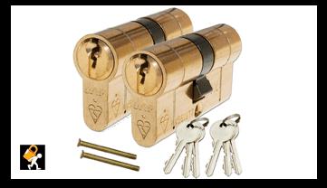 locksmith anti-snap locks