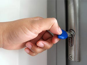 Birmingham lock replacement