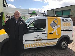 James Local locksmith Birmingham