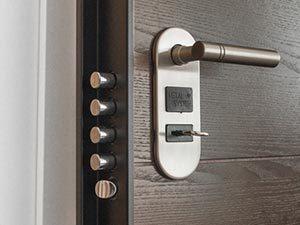 fit new locks